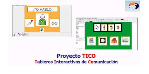 Proyecto TICO