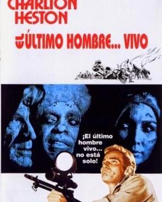 El último hombre... vivo (1971, Boris Sagal)