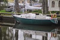 Jacht Shipman 28 - 24102014