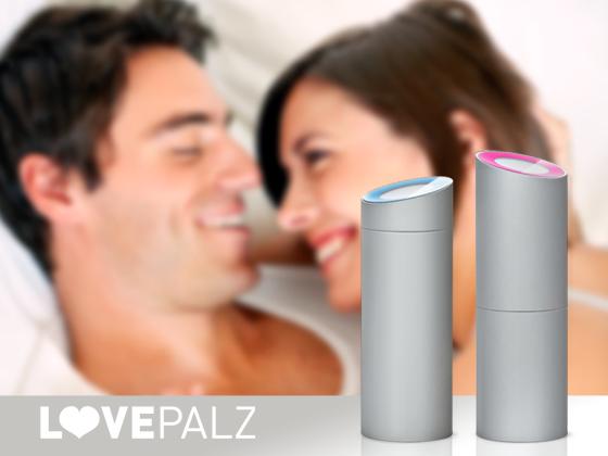 *LovePalz科技體感親密關係:革命性體驗! 2