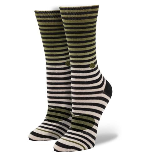 *STANCE巔覆你的想法:讓襪子決定你今天的穿著! 3