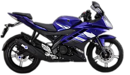 2wheelsindia Modifying The Rear Of The Yamaha R15 V2 0 On