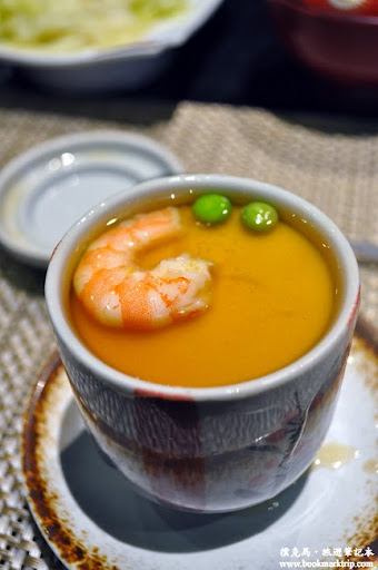 淺田屋日式料理蒸蛋