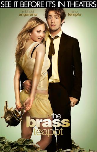 Cuộc Chiến Bình Trà | The Brass Teapot | 2012 ...