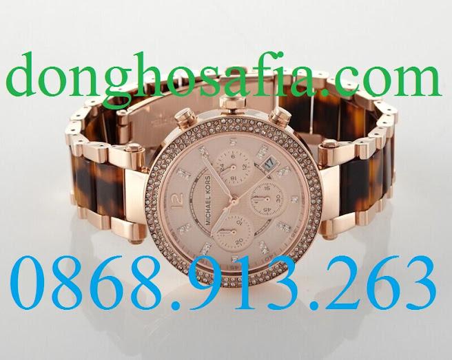 Đồng hồ nữ Michael Kors MK5538 MK102