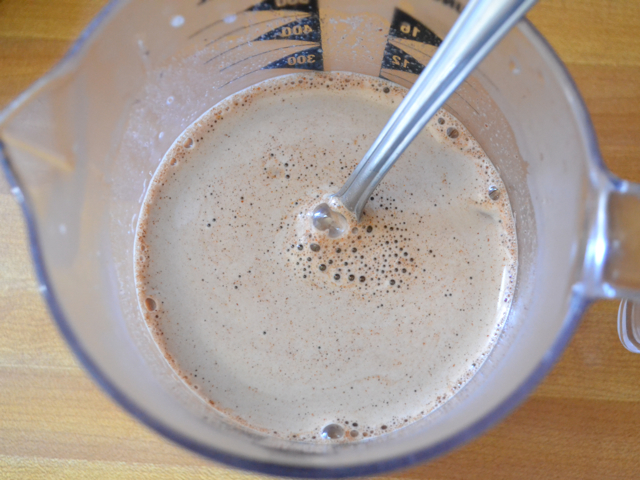 aztec cocoa