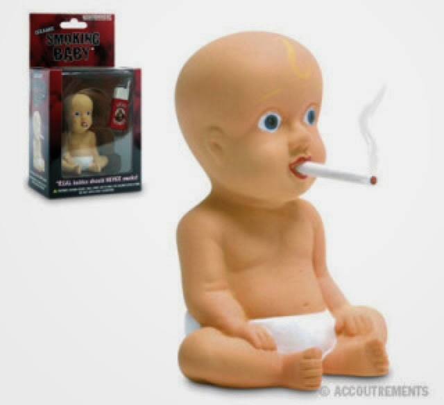 Bad taste xmas gifts for parents