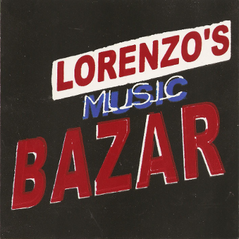 BAZAR by Lorenzo's Music
