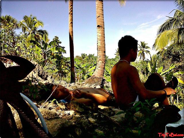relax at compostela cebu