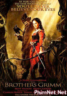 Anh Em Nhà Grimm Full Hd - The Brothers Grimm - 2005
