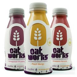 Oatworks to Showcase New Packaging at Natural Products Expo East