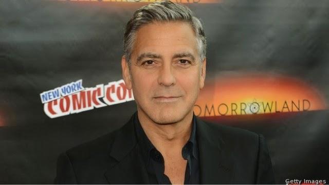 George Clooney (Personagem: Frank Walker) - blogger-image--290615803