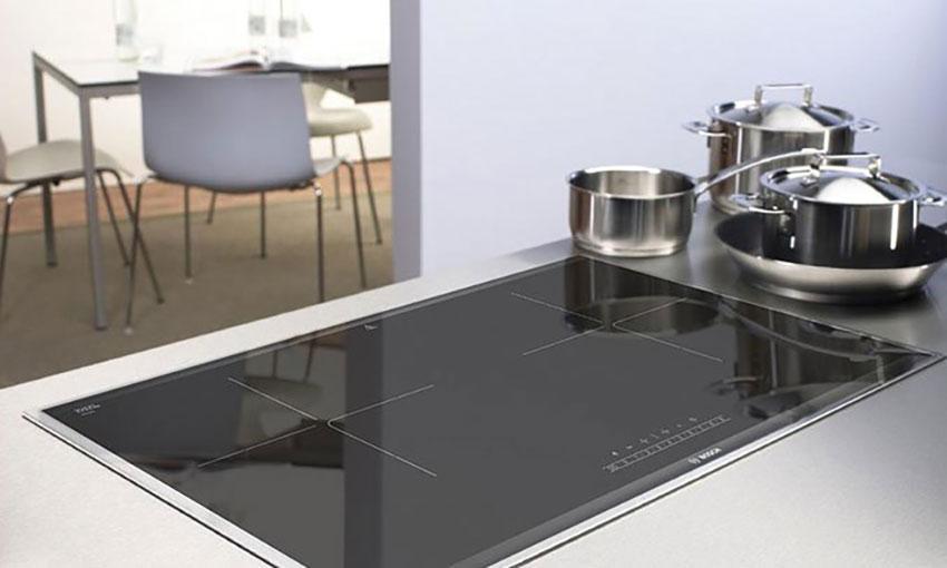 Bếp từ PPI82560MS sở hữu hàng loạt tính năng thông minh