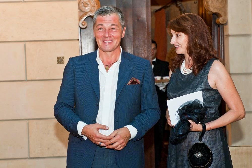 Principele Radu, 30 de ani de la absolvirea Institutului de Artă Teatrală și Cinematografică