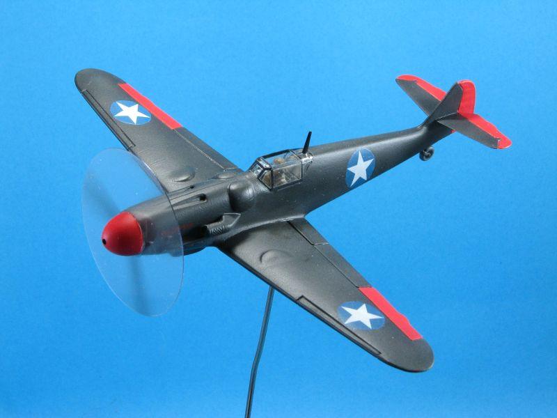 Airfix BF109G