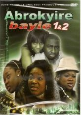 Abrokyire Bayie 1&2