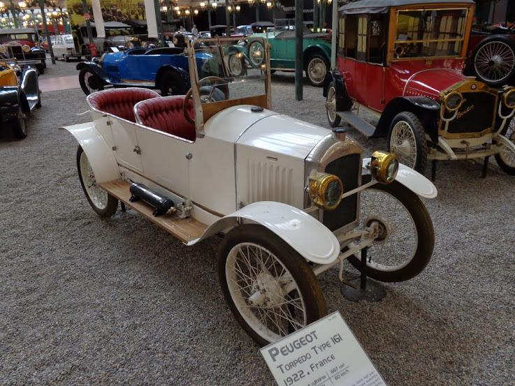 Musée Automobile de Mulhouse  DSC01018