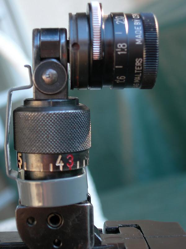 Achat Fass 57 et etat du canon DSCN1389