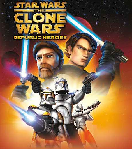 Star Wars: The Clone Wars Xbox Hileleri