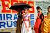 Sagada: Fête d'un Barangay