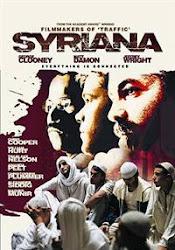Syriana -  Cuộc chiến dầu mỏ