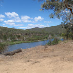 Access to the Snowy River