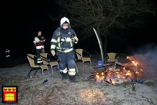 Bosbrand in de Overloonse bossen blijkt kampvuurtje te zijn  05-04-2013 (3).JPG