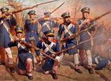 Прусская пехота
