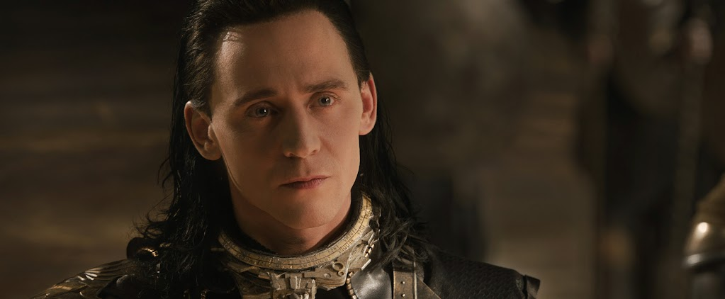 Tom Hiddleston Interview: Talking About Playing Loki #ThorDarkWorldEvent