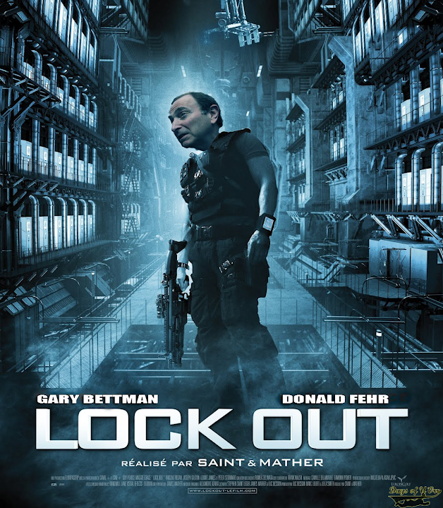 Gary Bettman NHL Lockout movie