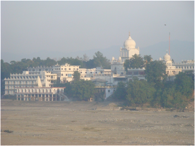 Sirmour District apan Sinlai
