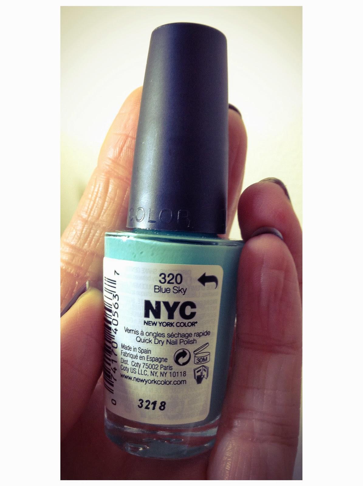 NYC-Blue-Sky