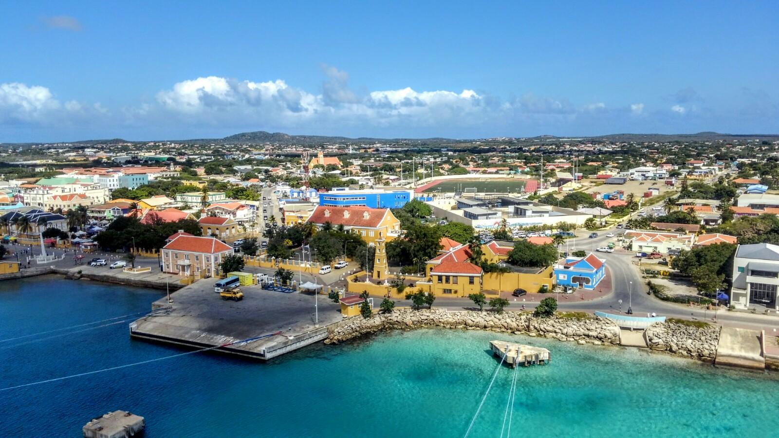 Reisinformatie Caribisch Nederland