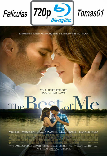 The Best of Me (Lo mejor de mí) (2014) BRRip 720p