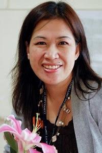 Cristina Laguyo
