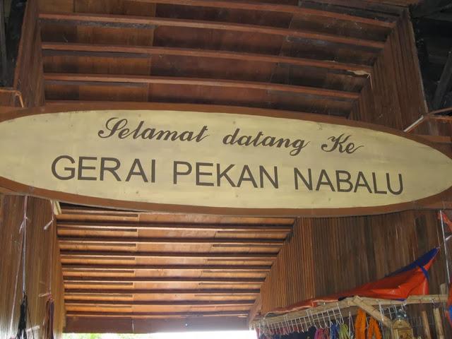 Pekan Nabalu