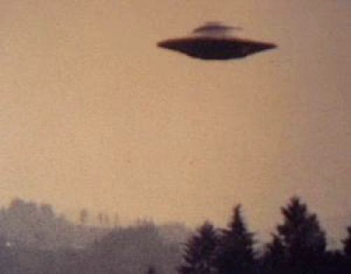 Ufo Cover Up Ending