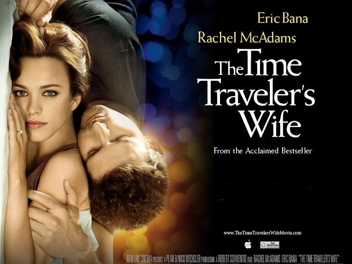 the time traveler s wife catling on film