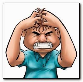 Forklift Frustration