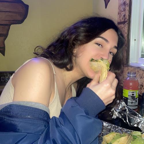 Sara A. Profile Thumb