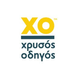 Greek Yellow Pages logo