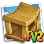 FarmVille 2 Cheat for Squirrel House