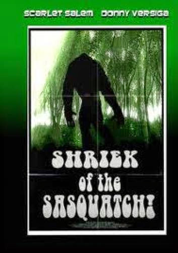 Shriek Of The Sasquatch 2011