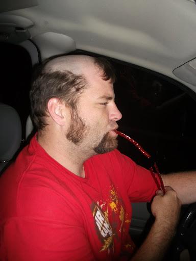 Balding Bob
