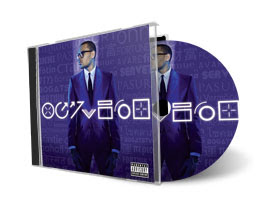 Chris Brown – Fortune (Deluxe Edition)