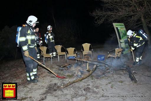 Bosbrand in de Overloonse bossen blijkt kampvuurtje te zijn  05-04-2013 (7).JPG