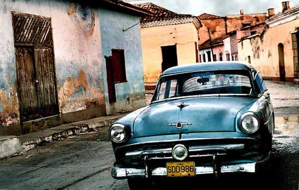 Cuba - Realidade de Hoje