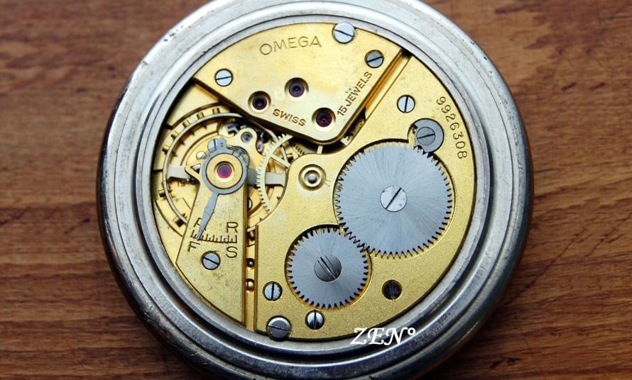 rencontres Elgin Pocket montres ne rencontre aucun contact visuel