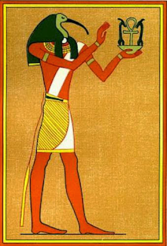 Religion Belief Egyptian Deity