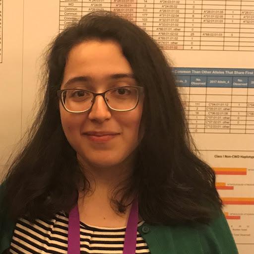 Elizabeth Enriquez